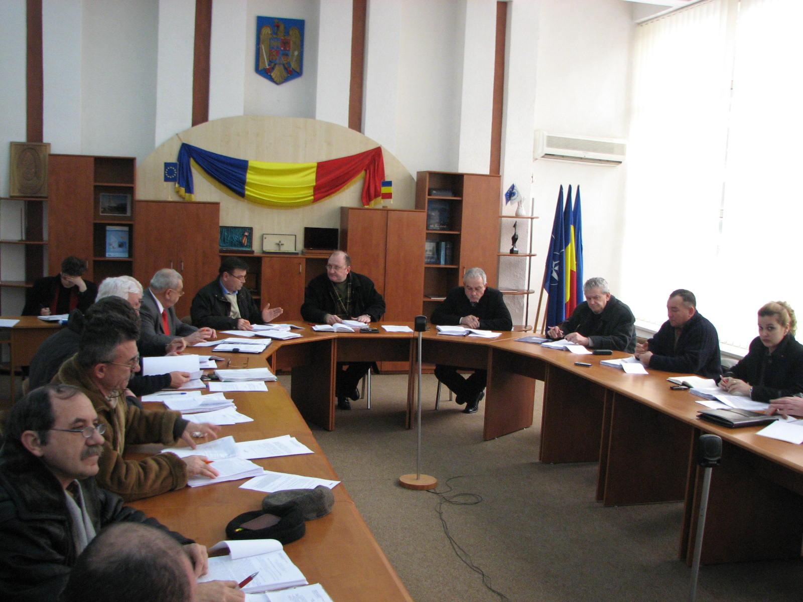 Mehedinți: Orșova a rămas fără 4 consilieri locali