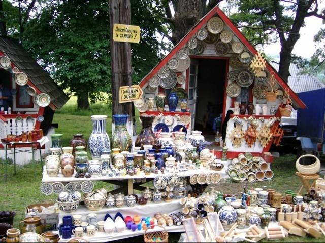 """Târgul ceramicii populare """"Cocoşul de Hurez"""" începe pe 1 iunie. Vezi programul de anul acesta!"""