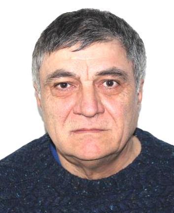 Bărbat de 62 ani dispărut, căutat de poliție