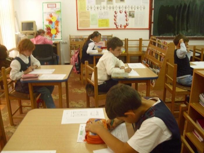 75.000 de cereri, depuse în prima săptămână de înscriere la şcoala pregătitoare