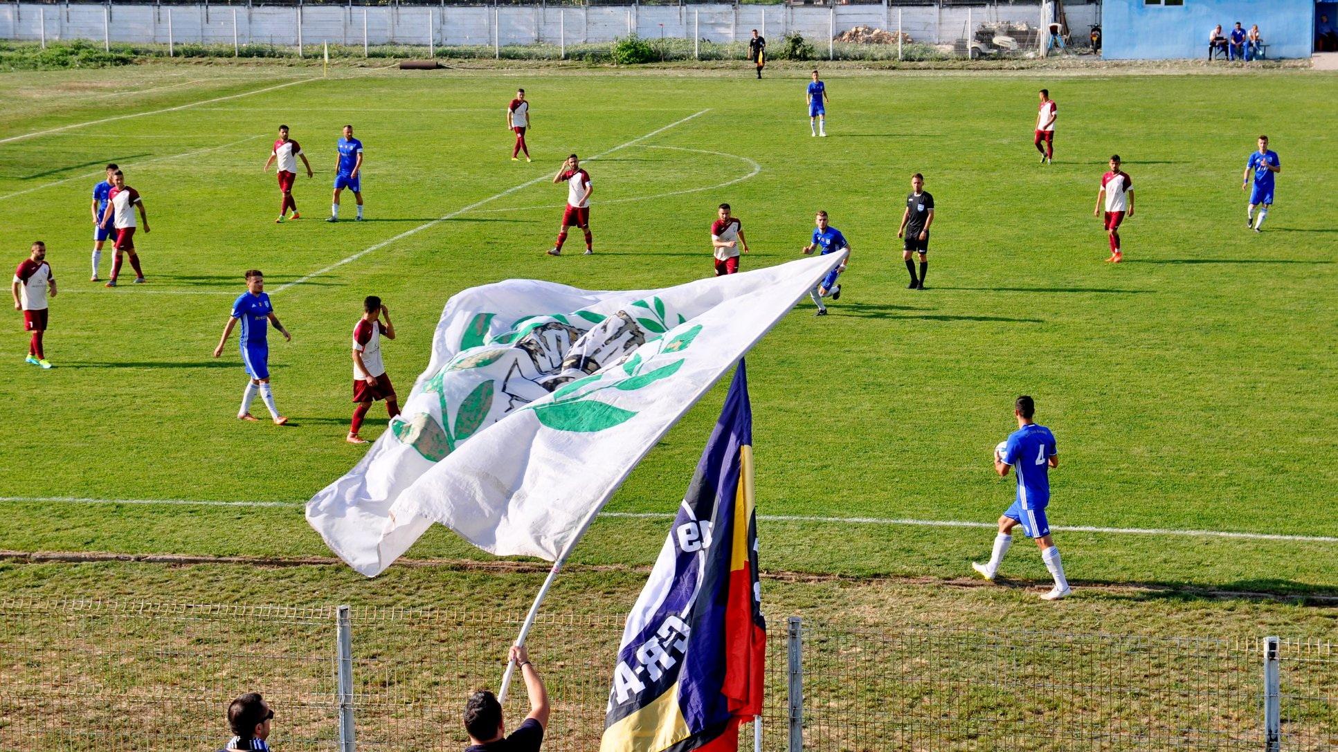 FC U Craiova continuă în Cupă! Sâmbătă, poate fi matematic la baraj!