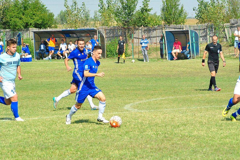 Returul e o formalitate: FCU Craiova s-a calificat deja în finală!