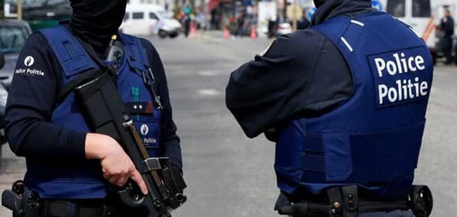 Atacul comis în oraşul belgian Liege, revendicat de reţeaua teroristă Stat Islamic