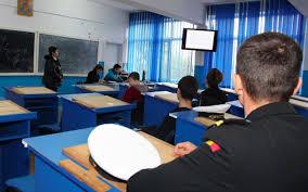 Centrul Militar Județean Olt recrutează candidaţi pentru Colegiul Militar Constanţa