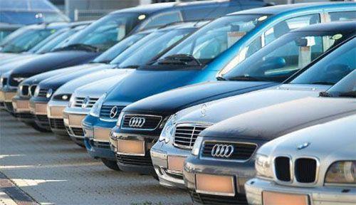 Din 20 mai se introduce noţiunea de suspendare a înmatriculării autovehiculului
