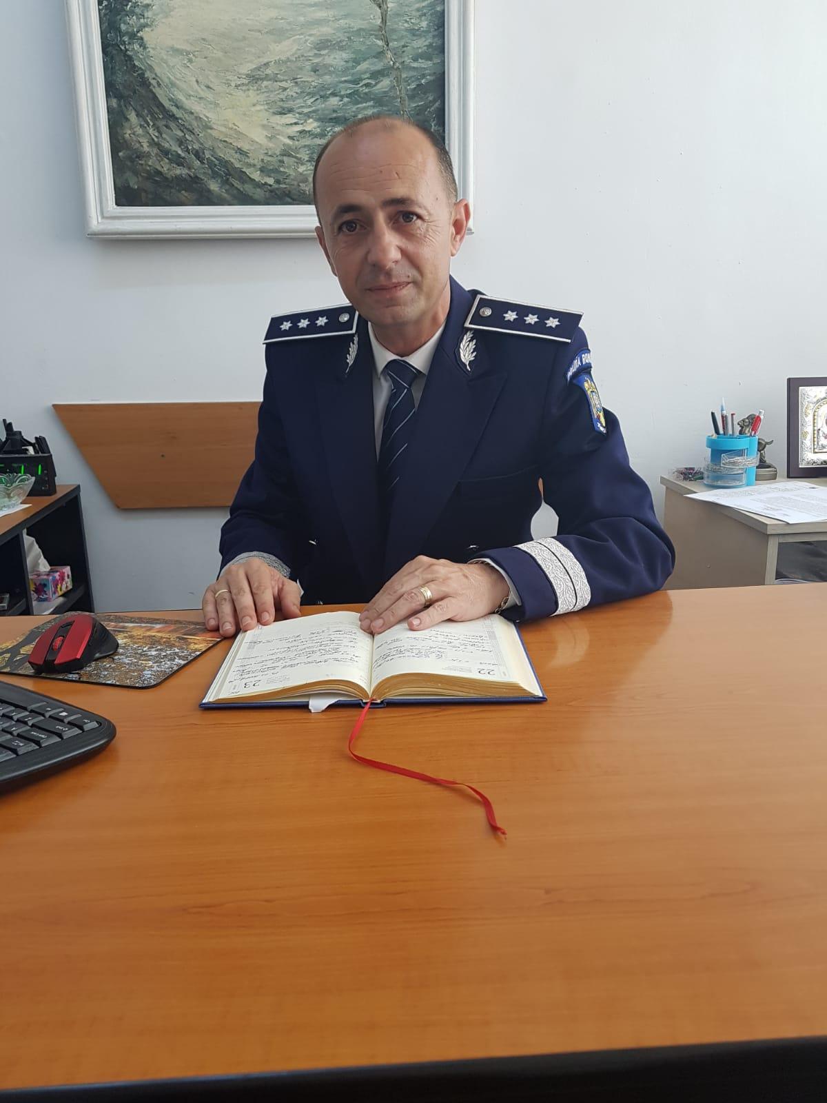 Mehedinți: Operațiune simultană a polițiștilor din Severin și Orșova
