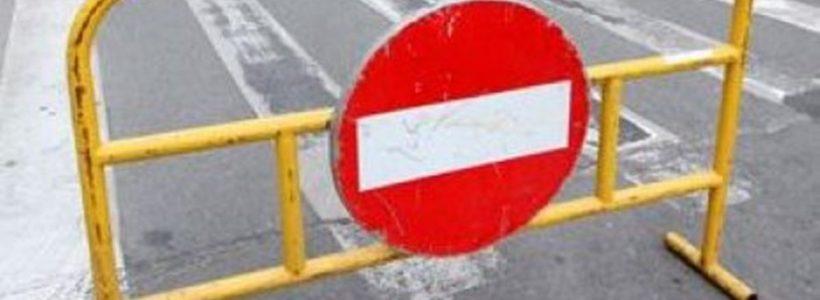 Circulație închisă pe pasajul suprateran al Craiovei
