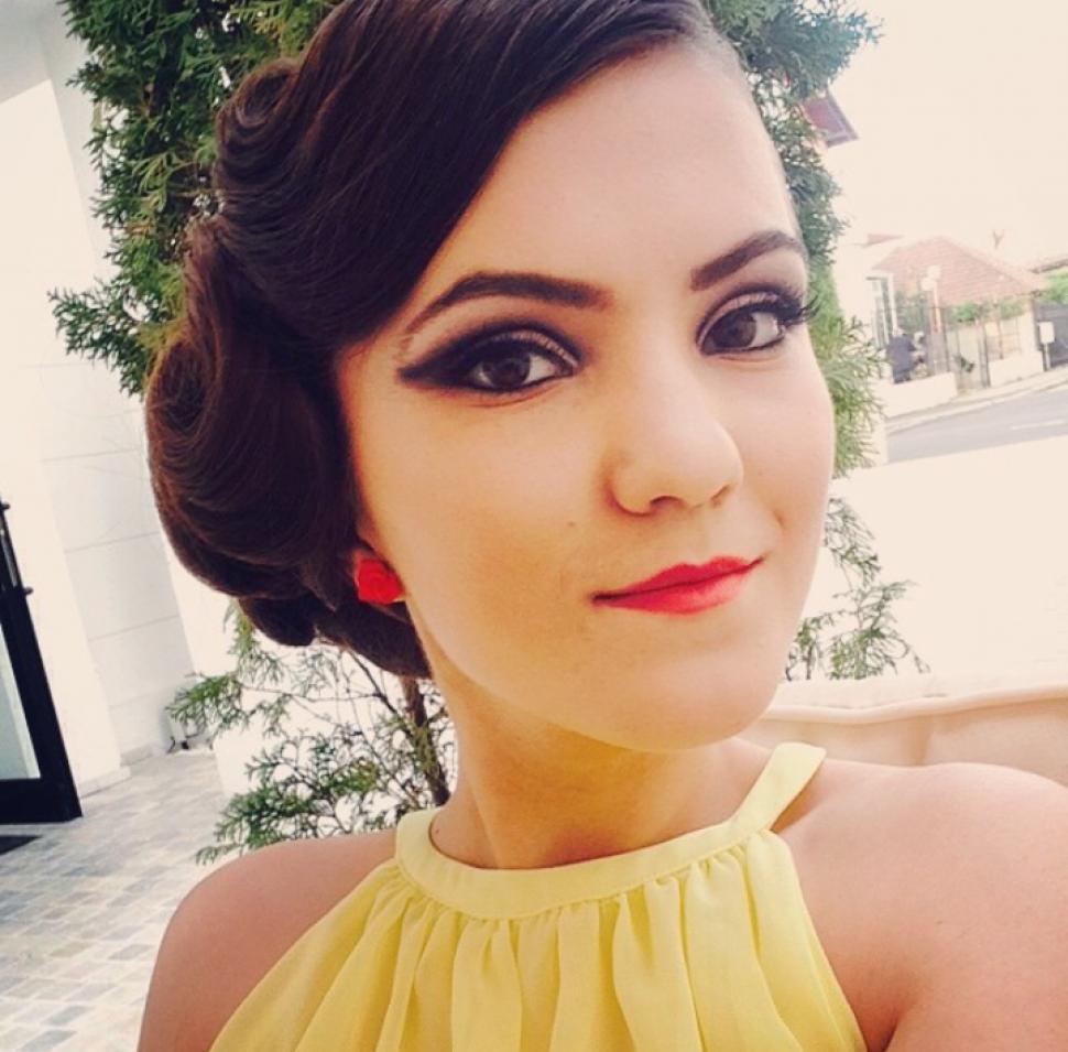 O tânără din Cărbunești a fost ucisă în Belgia. Rudele strâng bani pentru repatriere