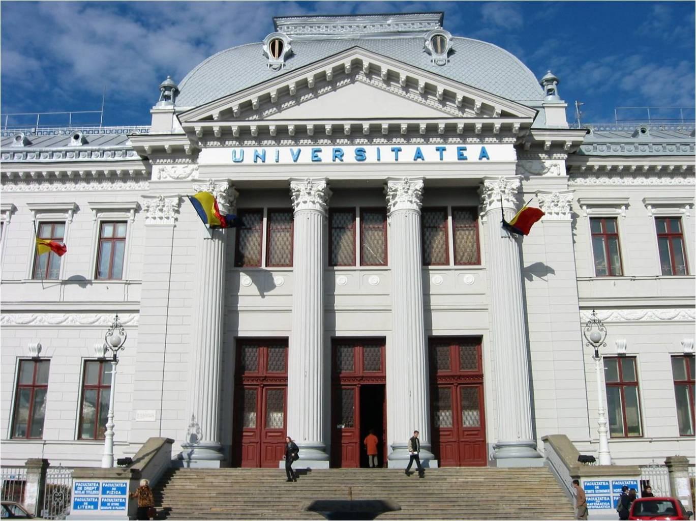 Platforma de preînscriere online la Universitatea din Craiova este activă