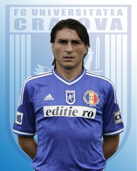 FC U Craiova a început campania de achiziții