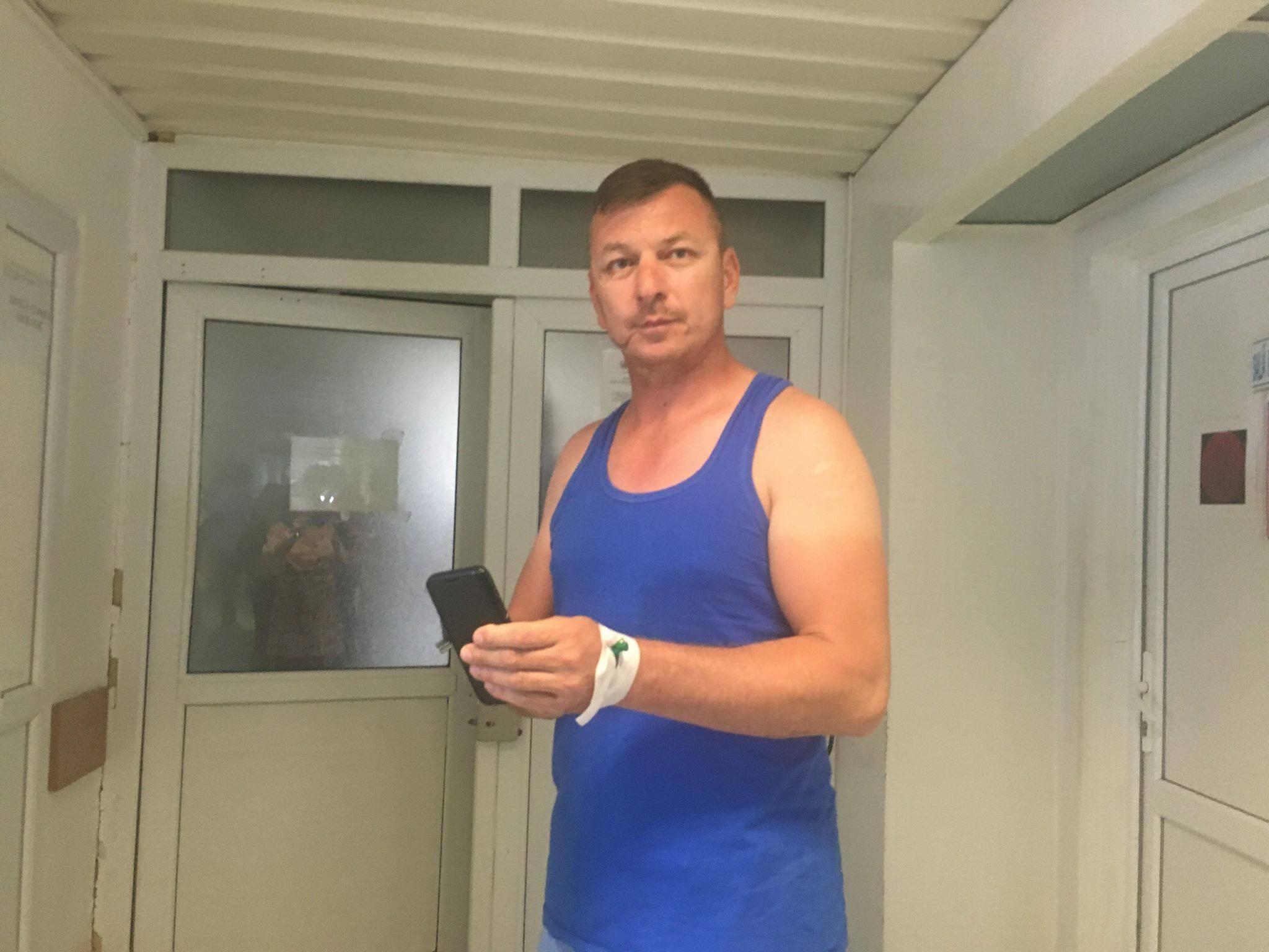 Anchetă la SJU Craiova, după ce un urolog a refuzat să opereze un pacient