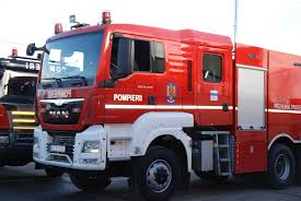 Exercițiu de alarmare, în caz de accident chimic, pe Platforma Oltchim