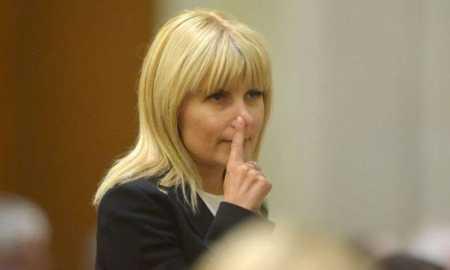 Poliţia Română a solicitat mandat european de arestare pentru Elena Udrea