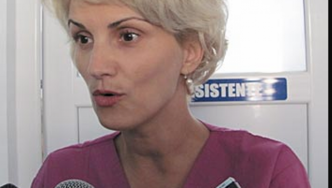Gorj: Medicul Carmen Braia, sute de mii de euro daune morale, după decesul Ralucăi Tulic. Hotărârea este definitivă
