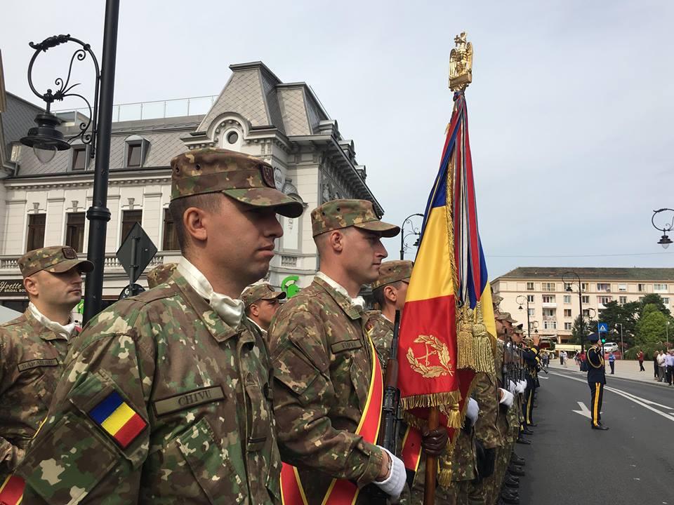 Ziua Drapelului Național, marcată de autoritățile doljene