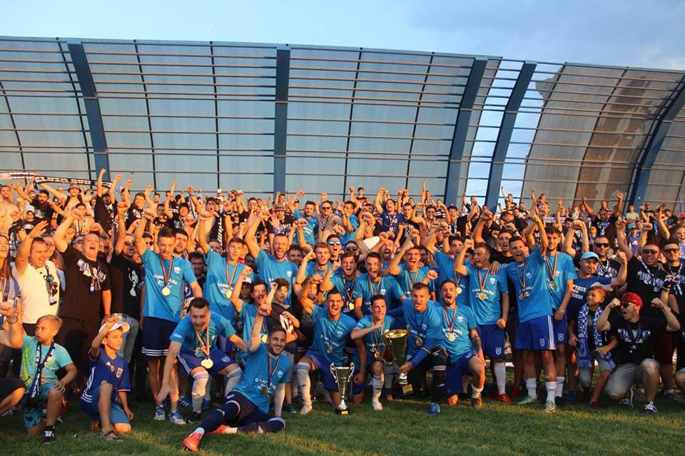 FC U Craiova a realizat eventul!