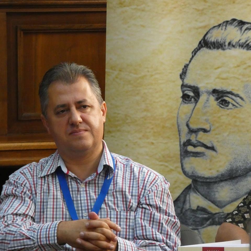 Mihai Firică, Premiul european pentru promovarea culturii române