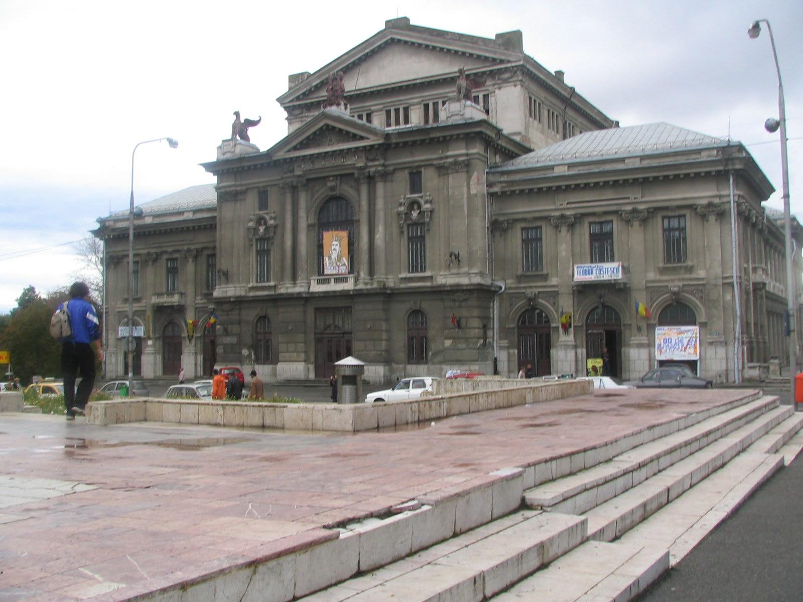 """Severin: Azi e Festivalul Transfrontalier de Poezie ,,Porni Luceafărul"""""""