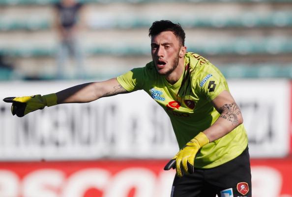 Mirko Pigliacelli va fi numărul 1 al echipei din Bănie!