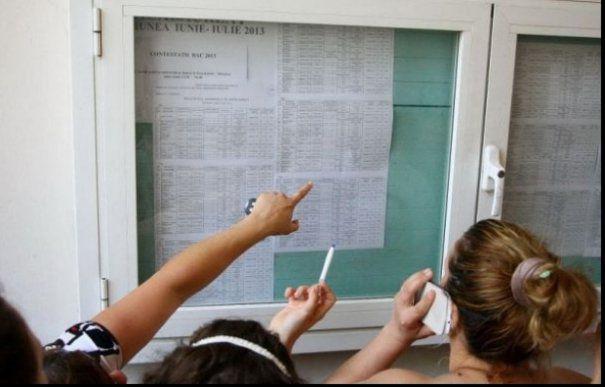 Evaluarea Națională: Mai puțini promovați în județele Olteniei decât anul trecut