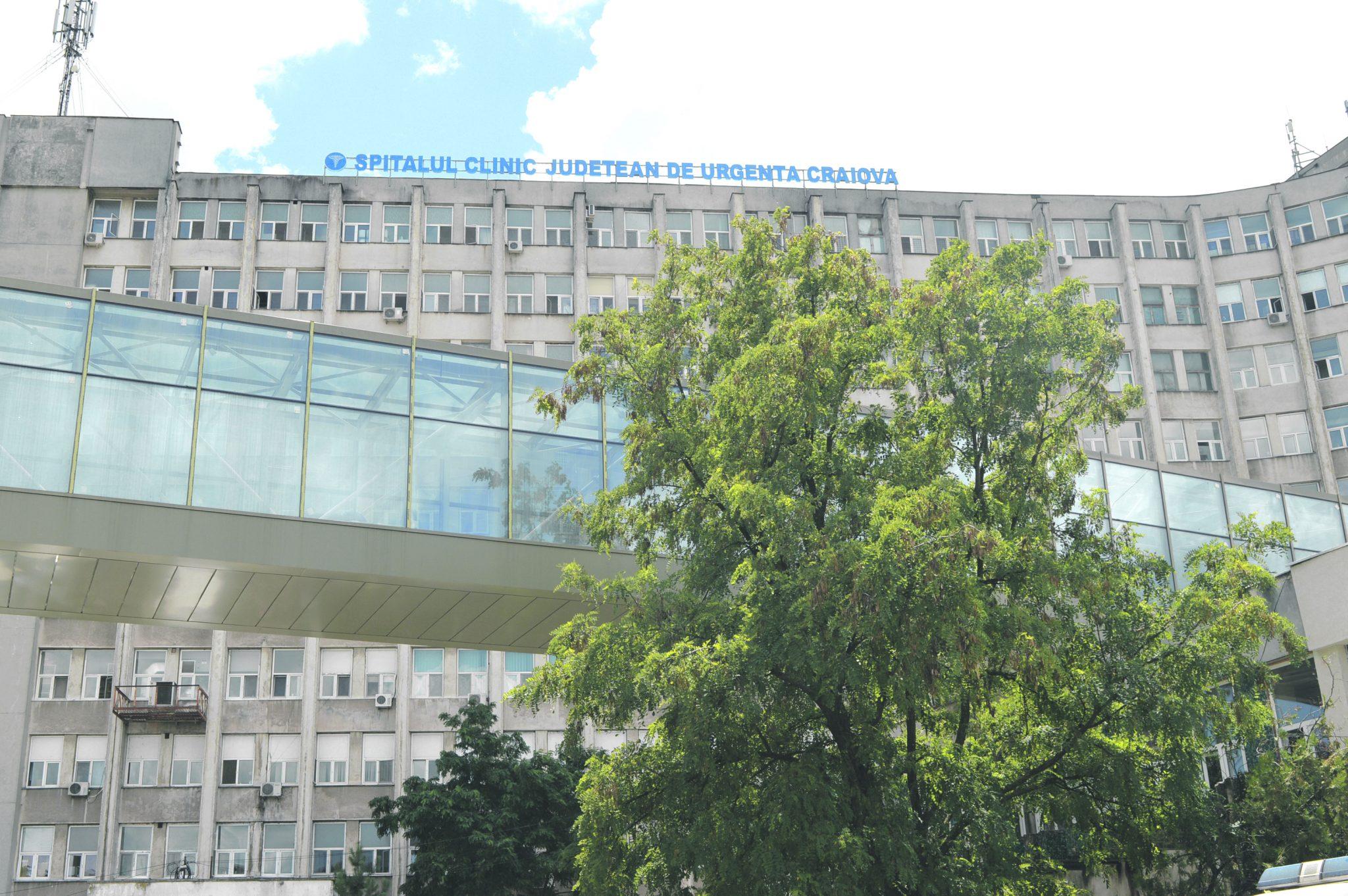 Asistenții și farmaciștii, în atenția managerului SJU Craiova