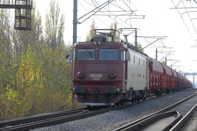 UPDATE/ Bărbatul a decedat la spital Gorj: Bărbat lovit de tren