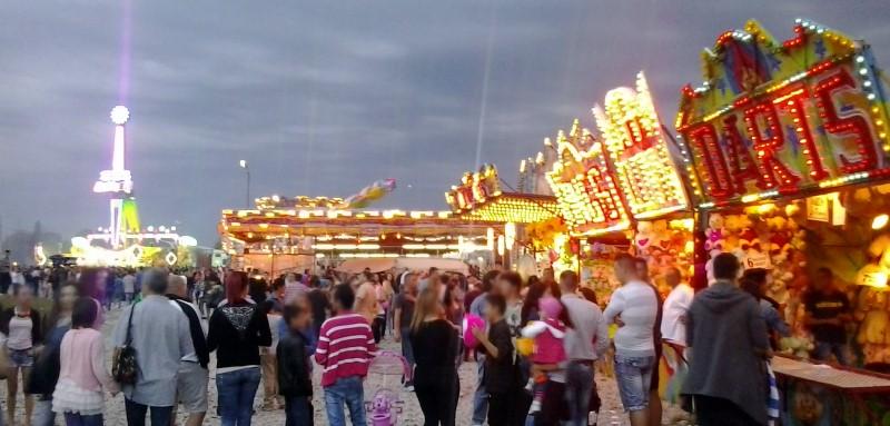 Se caută noi locații pentru Zilele Târgu Jiului și Festivalul Berii