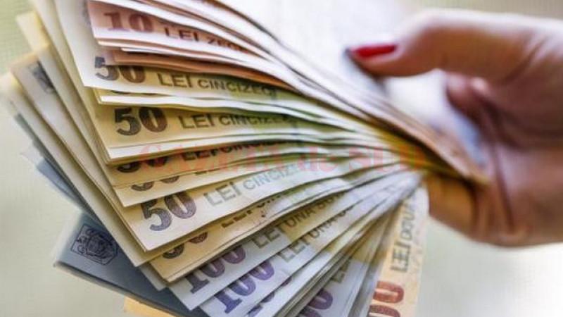 S-au găsit bani pentru Protecţia Copilului