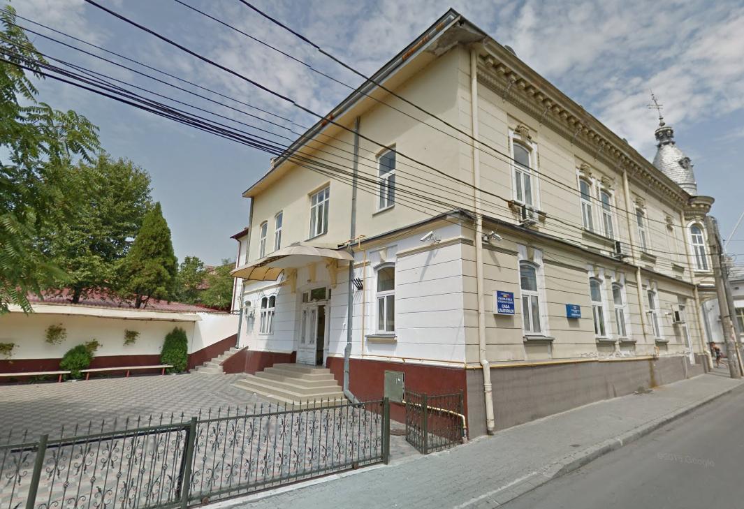 Casa Rusănescu din Craiova, reabilitată doar dacă va câștiga competiția cu celelalte monumente istorice