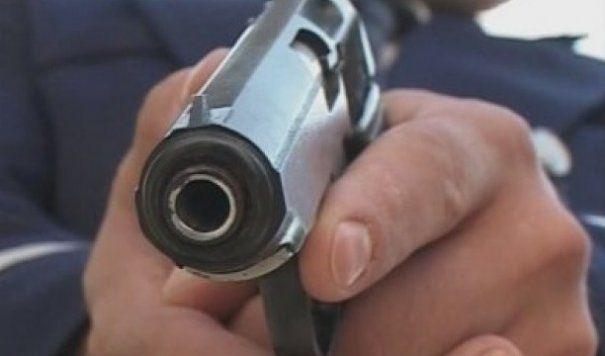 """""""Pistolarul"""" de la Breasta a fost menținut în arest preventiv"""