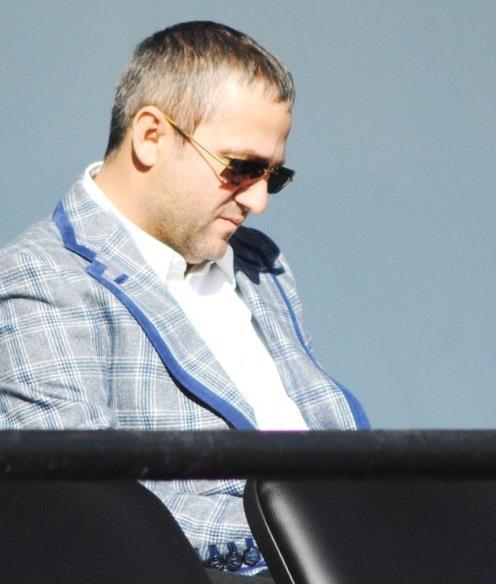 """Patronul CSU: """"Am investit 13,5 milioane de euro în acest club"""""""