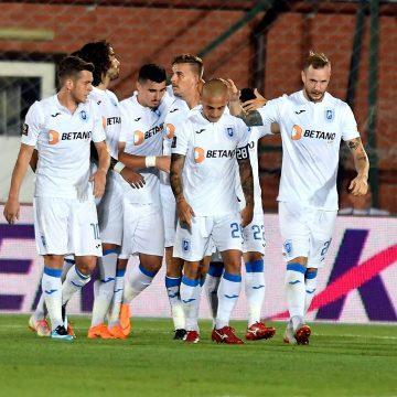 Repriză De Vis! Succes de moral înaintea meciului cu Dinamo!