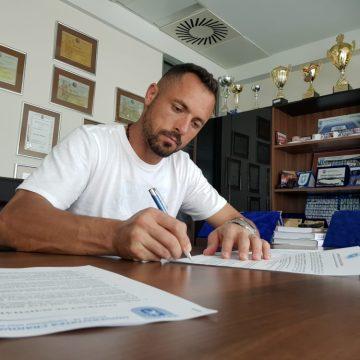 Un portar cu experiență a ajuns la Craiova