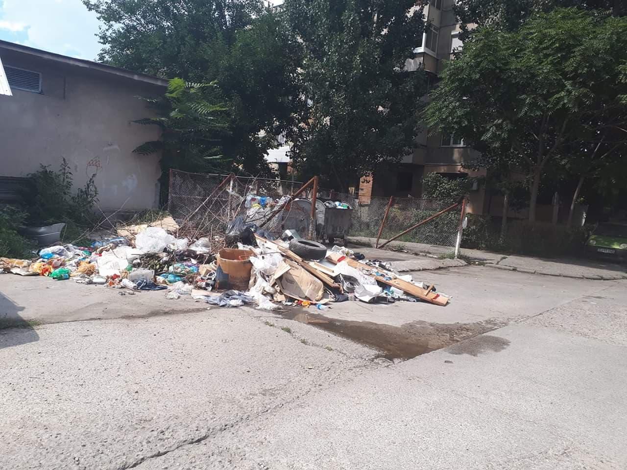 Se caută 35.000 de voluntari pentru a curăța Doljul de gunoaie