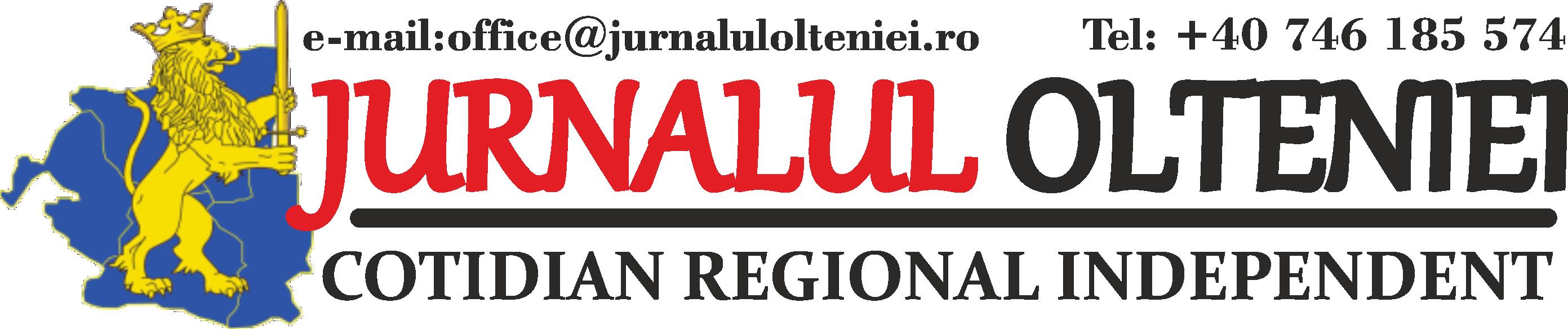 Stiri regionale Oltenia - Jurnalul Olteniei