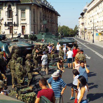 Ziua Forțelor Armate Poloneze, sărbătorită la Craiova