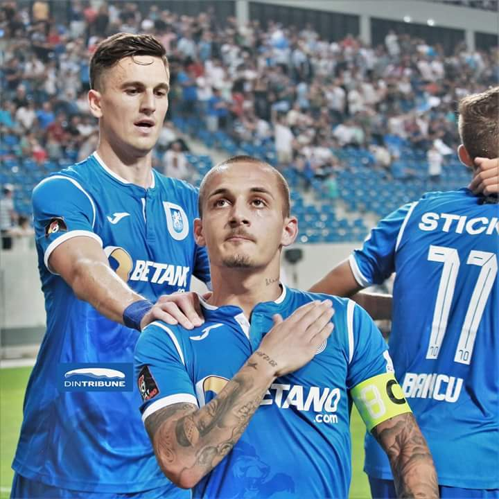 Victorie la Călărași! Moral refăcut înaintea returului cu Leipzig!