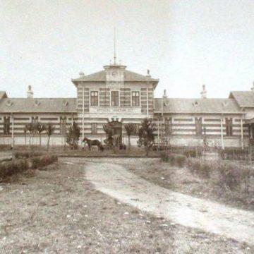 Primul spital din Slatina funcţiona în chiliile unei biserici
