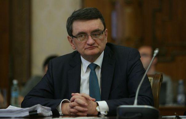 Revoltător! Victor Ciorbea, iertat de ANAF de o datorie uriașă la stat