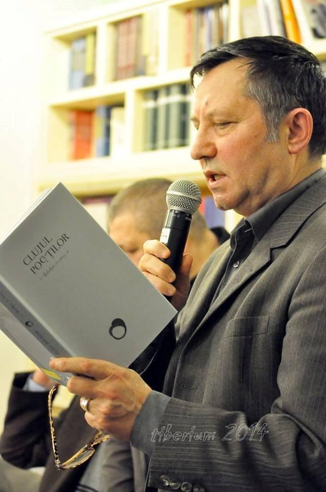 DESPRE CULTURA DE AZI – Ion Cristofor, un scriitor total