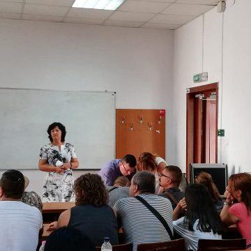 Proiecte româno-bulgare la Universitatea din Craiova
