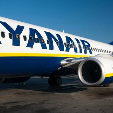 Ryanair. Grevă în cinci ţări