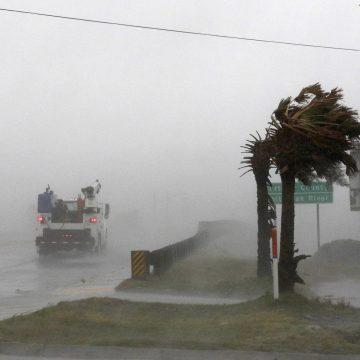 SUA. 23 de morţi din cauza Uraganului Florence