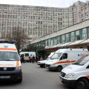 Mâncarea bolnavilor de la SJU Craiova, la licitaţie