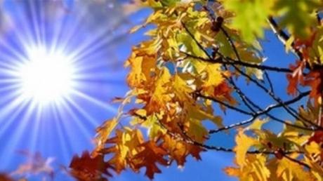 Prognoza meteo: Vreme caldă până în 21 octombrie, apoi frig și ploi