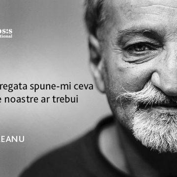 DESPRE CULTURA DE AZI – Ionel Ciupureanu