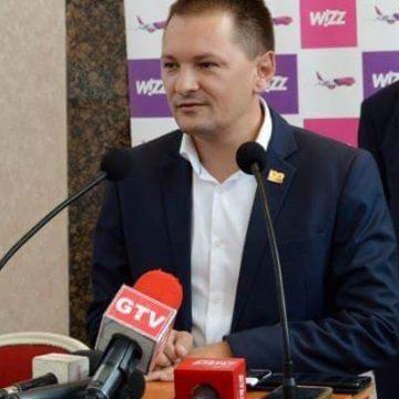 VIDEO/Cosmin Vasile refuză Senatul şi rămâne la CJ Dolj. Cine îi ia locul lui Manda