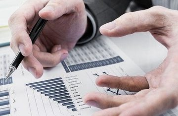 Investiţiile nete realizate în economia naţională,  în scădere