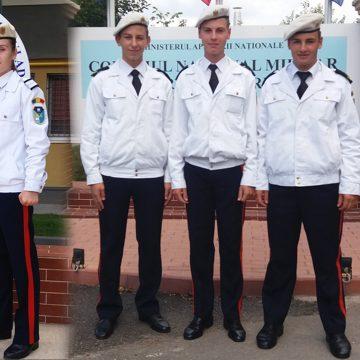"""""""Pandurii"""", dincolo de uniforma militară"""