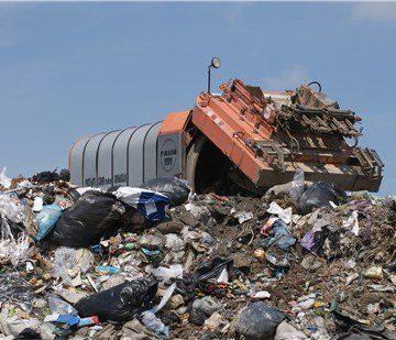 Tribunalul Dolj ar putea decide astăzi cu privire la gunoiul Doljului